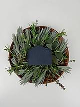Drogéria - Mydlo čierne uhlie - rozmarín - 11342626_