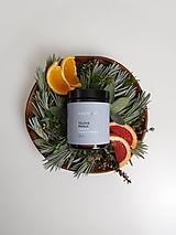 Drogéria - Telové maslo - grep & mandarínka - 11342765_