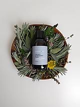 Drogéria - Telový a masážny olej - ylang-ylang & šalvia - 11342854_