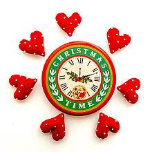 Dekorácie - Autorske Vianočne Ozdoby s perličkami - 11339817_