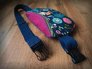Iné tašky - Ladvinka LADY - 11341445_