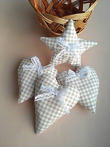 Dekorácie - Vianočné ozdoby - 11343620_