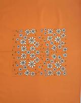 Úžitkový textil - Obrus 70 x 90  cm - 11344659_