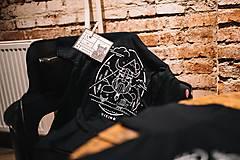 Tričká - Viking tričko - pánske - 11344631_