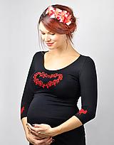 Šaty - Šaty Nightingale - 11343139_