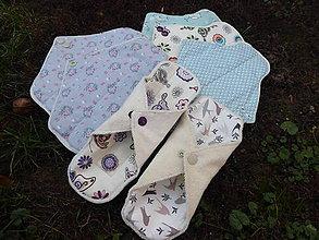 Úžitkový textil - Sada pre ženy 40+ - 11344946_