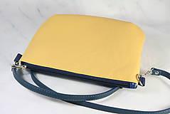 Kabelky - Lea žltá AM 4 - 11343788_
