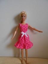 Hračky - Šaty pre barbie - 11344841_