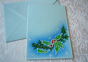 Papiernictvo - Vianočná... - 11349823_