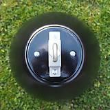 Svietidlá a sviečky - Elektrosvit loftová lampa - 11349649_