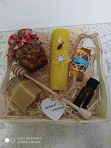 Potraviny - Vianočný dar - 11349436_