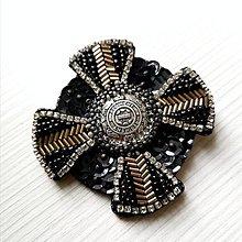 Odznaky/Brošne - Army brošna - 11349504_