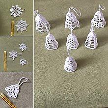 Dekorácie - vianočný sed - 11350099_