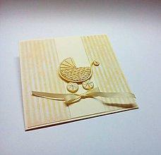 Papiernictvo - Pohľadnica ... Vitaj človiečik - 11354508_