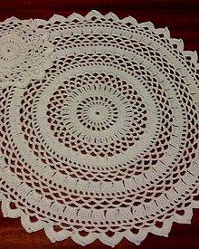 Úžitkový textil - Sada-dečky - 11355008_