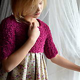 Detské oblečenie - šaty PRINCESS exclusive ♥ - 11353932_