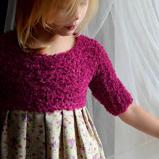 šaty PRINCESS exclusive ♥