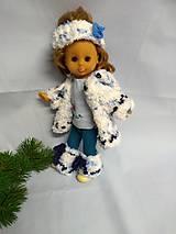 Hračky - Oblečenie pre bábiku - 11354676_