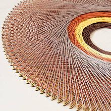 Obrazy - MANDALA Energie a Vitality 60x60 - 11354583_