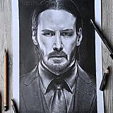 Portrét na objednávku