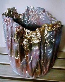 Nádoby - Handmade obal na Vianočný stromček, dekorácia - 11353372_