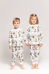 Detské oblečenie - Etela Letela - 11354988_