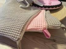 Úžitkový textil - Giving Tuesday - uteráčik pre ... - 11354365_