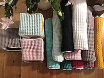 Úžitkový textil - Giving Tuesday - uteráčik pre ... - 11354371_