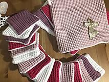 Úžitkový textil - Giving Tuesday - uteráčik pre ... - 11354377_