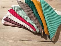 Úžitkový textil - Giving Tuesday - uteráčik pre ... - 11354735_