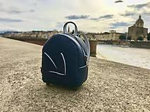 Taštičky - Mini bag - 11353055_