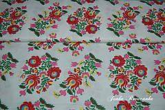Textil - ľudová - 11352387_