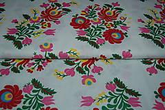 Textil - ľudová - 11352389_