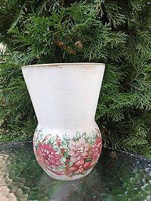 Dekorácie - váza - 11352526_