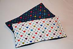 Textil - softshellový rukávnik na kočík - 11357210_