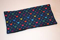 Textil - softshellový rukávnik na kočík - 11357211_
