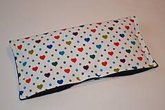Textil - softshellový rukávnik na kočík - 11357225_