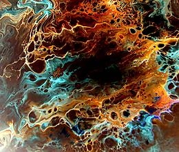 Obrazy - Galaxia - 11358345_
