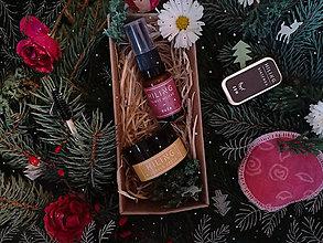 Drogéria - *Vianočný balíček* Híling - 11356277_