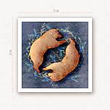 """Obrázky - Obrázok """"Fauna a Flóra"""" - medveď - 11356647_"""