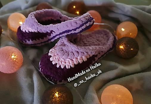 Mäkučke papuče