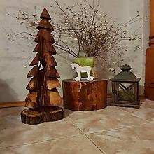 Dekorácie - Vianočný stromček - 11359296_