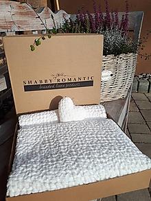 Úžitkový textil - Darčeková sada Comfort Line - 11359023_