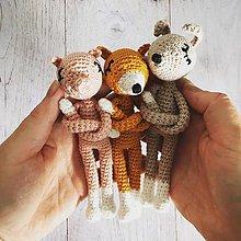 Hračky - Roztomilé zvieratká - 11361519_