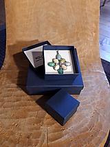 Iné šperky - Darčeková krabička - 11360228_