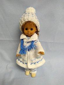 Hračky - Oblečenie pre bábiku1 - 11359806_
