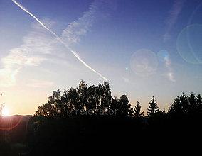Fotografie - Proste ráno - 11359502_