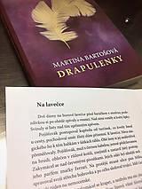 Knihy - Drapulenky - 11364211_
