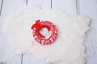 Dekorácie - Vianočné dekorácie - 11365057_
