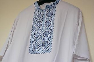 Oblečenie - pánske tričko VLADIMIL - 11364129_